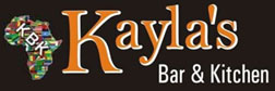 KAYLA'S BAR KITCHEN